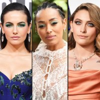 Camilla Belle Melanie Liburd Paris Jackson Celebs Are Here With All the Coachella Beauty Inspo You Need