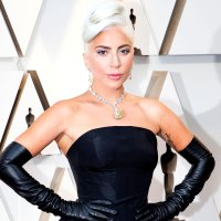 lady gaga Celebs In the Most Shockingly Big Baubles