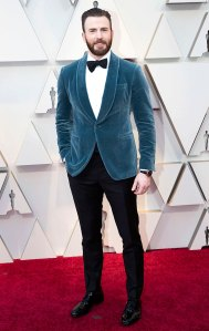 Chris Evans Reveals a Dating Deal-Breaker: I Don't Like When Someone Just 'Adopts My Life'