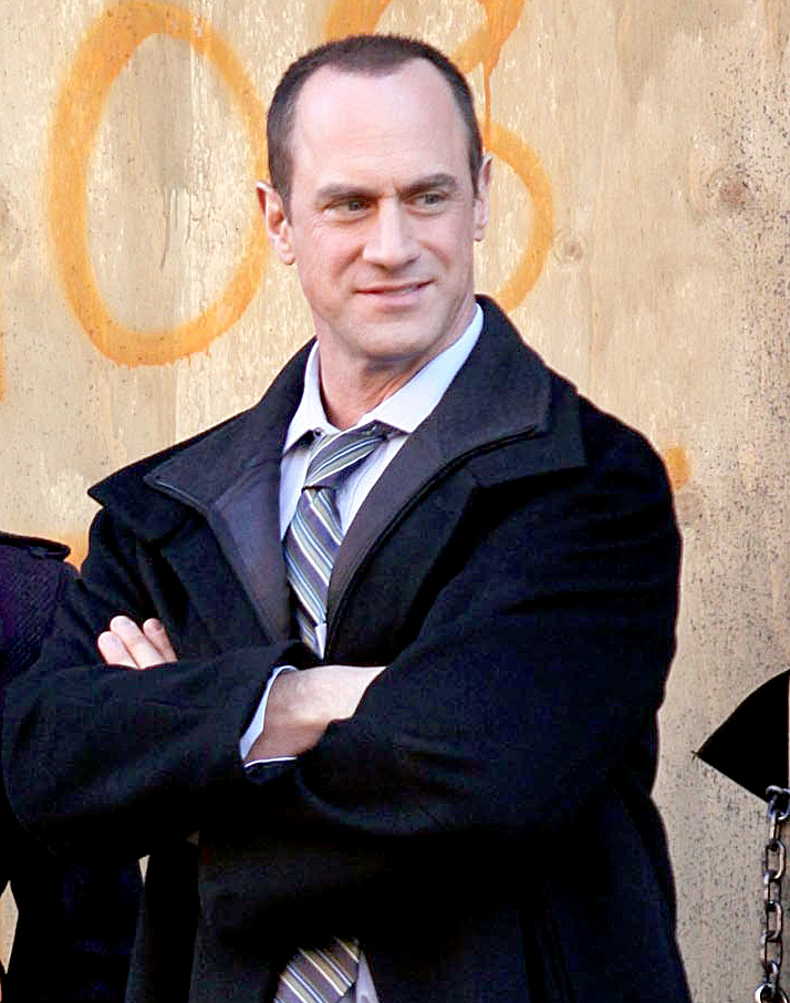 Chris Meloni / SVU