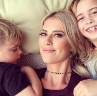 Christina Anstead's Best Quotes About Motherhood