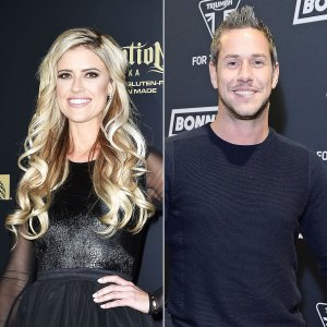 Christina El Moussa Pregnant Husband Ant Anstead First Baby