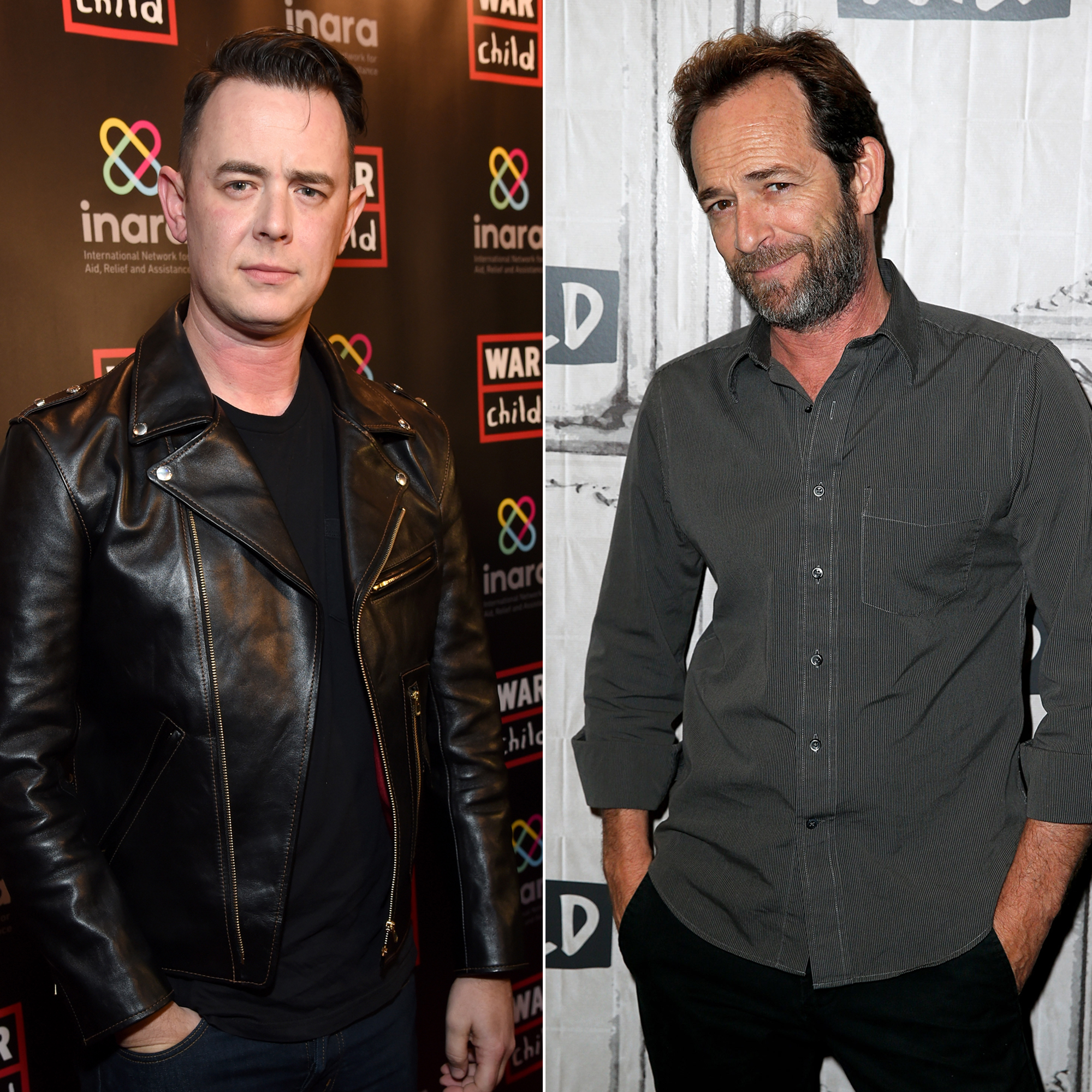 Colin Hanks Shares Heartwarmin...