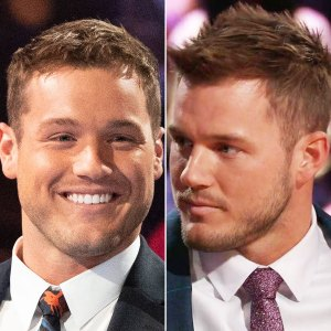 Bachelor Colton Underwood S New Hair Style Reactions Pics