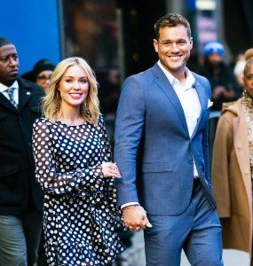 Colton Underwood Plans on Asking Cassie Randolph's Father Again for Permission to Marry Her
