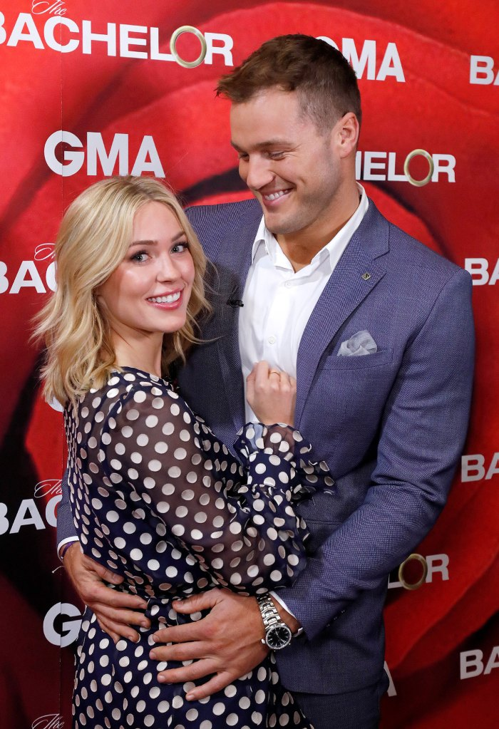 Colton Underwood, Cassie Randolph's Relationship 'Is Rooted in Faith' T