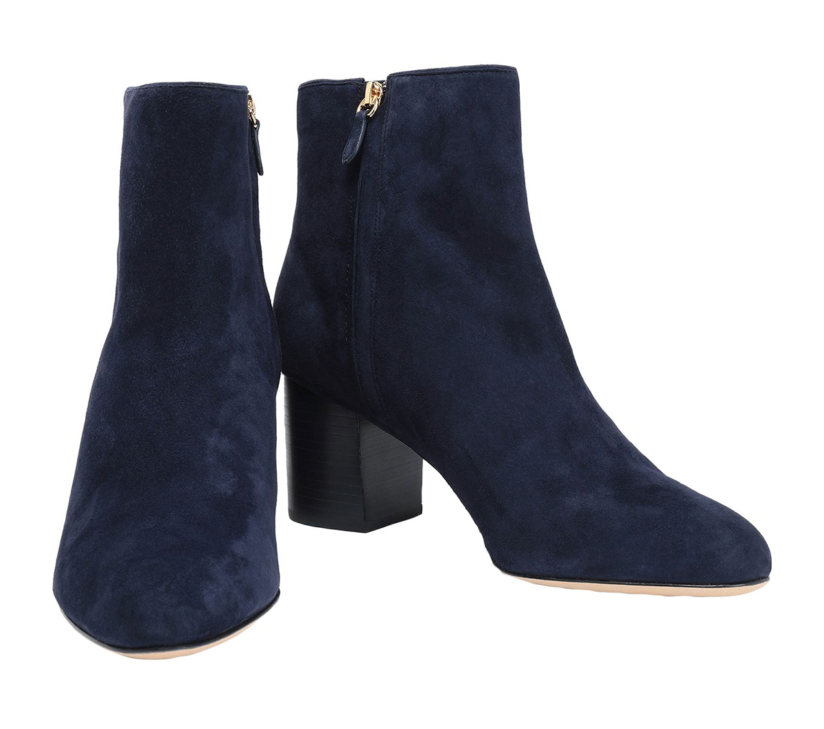 DVF boots