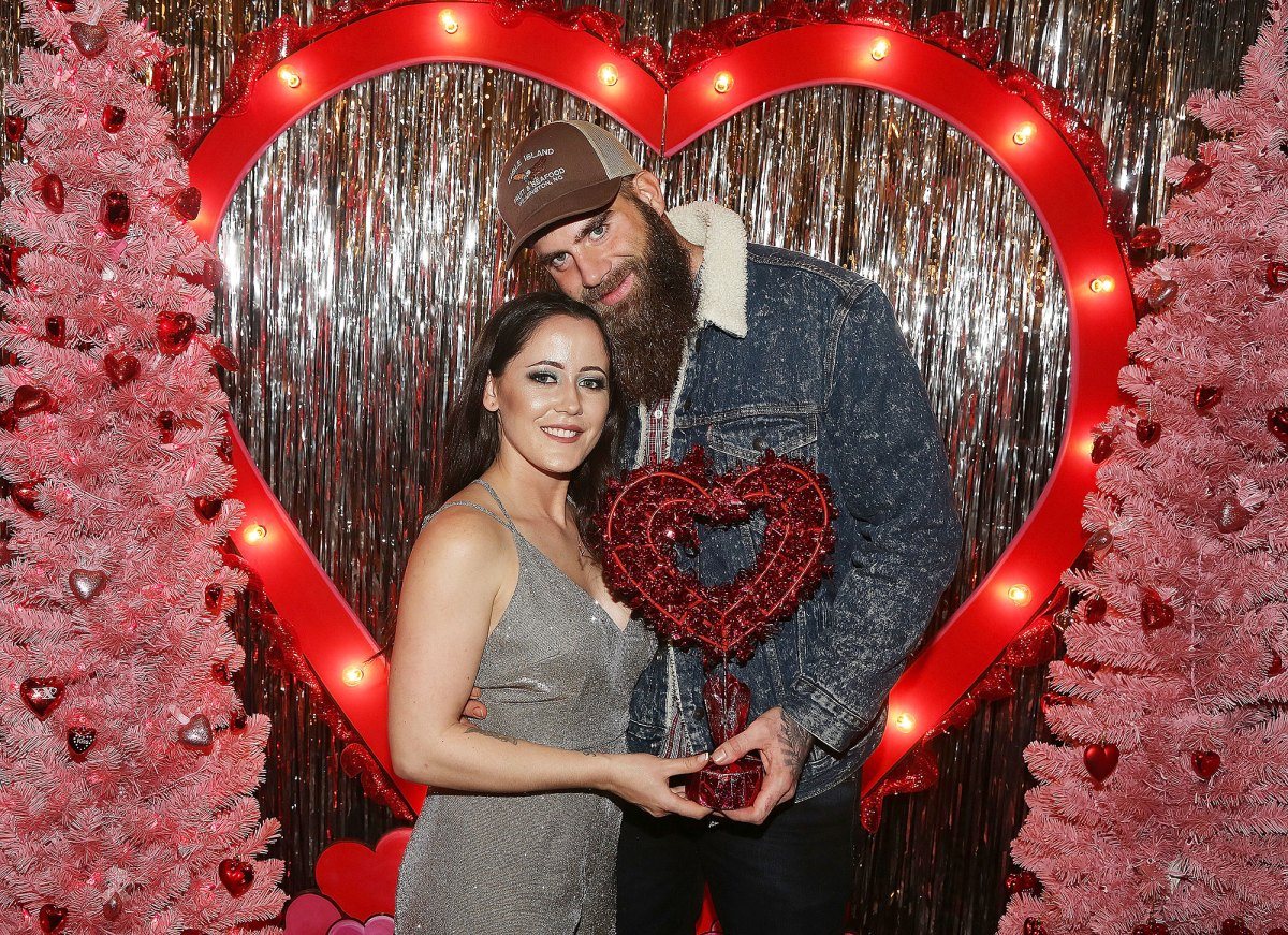 'Teen Mom 2′ Star Jenelle Evans' Most Tumultuous Relationships