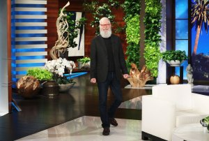 David Letterman Thought He Was Going to Prison for Throwing a Baseball Out a Window