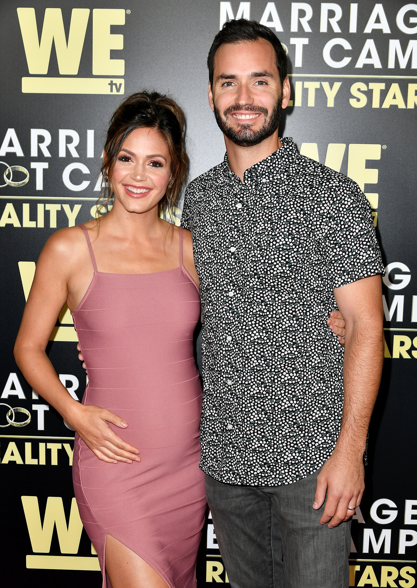 Every Bachelor Nation Couple That Has Tied the Knot - The lovebirds tied the knot in January 2015 after meeting on The Bachelorette season 9. They share two sons, Asher and Zander.