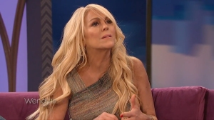 Wait, What? Dina Lohan Calls Boyfriend of 5 Years Jesse Nadler Her 'Friend'