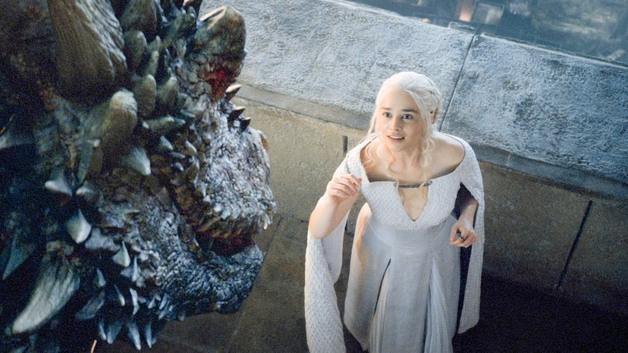 Dragons, Battles and More! Everything We Know About 'Game of Thrones' Season 8