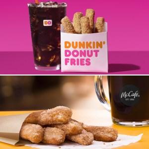 Dunkin',-McDonald's-Are-Fighting-Over-Doughnut-Sticks