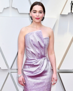 Emilia Clarke Breaks Silence on Suffering 2 Life-Threatening Brain Aneurysms: 'I Thought I Was Going to Die'