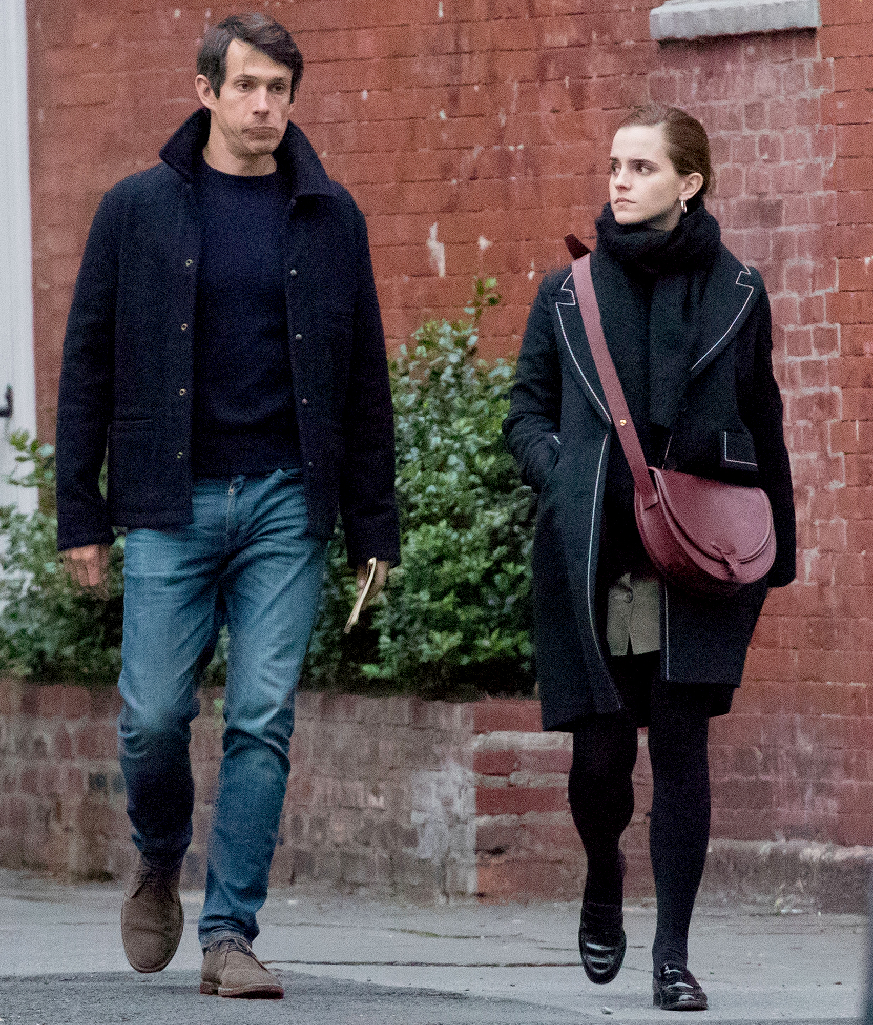 Emma-Watson-and-William-Mack-Knight - The UN Women Goodwill Ambassador and the tech entrepreneur were first spotted together in October 2015, taking in a performance of Hamilton on Broadway. The pair kept their relationship low key for nearly two years before Us exclusively confirmed their split , which happened at some point in 2017, that November.