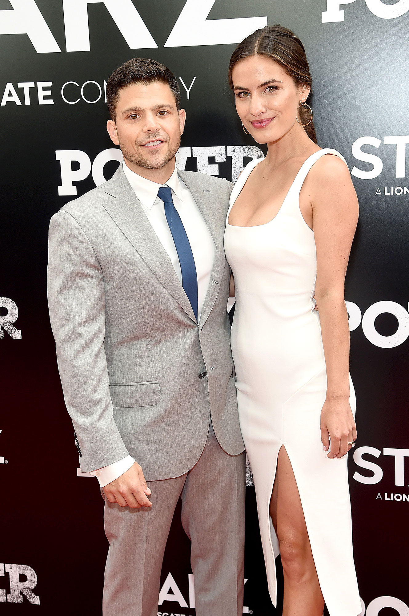 Jerry Ferrara, Breanna Racano Welcome Baby Boy After Miscarriage
