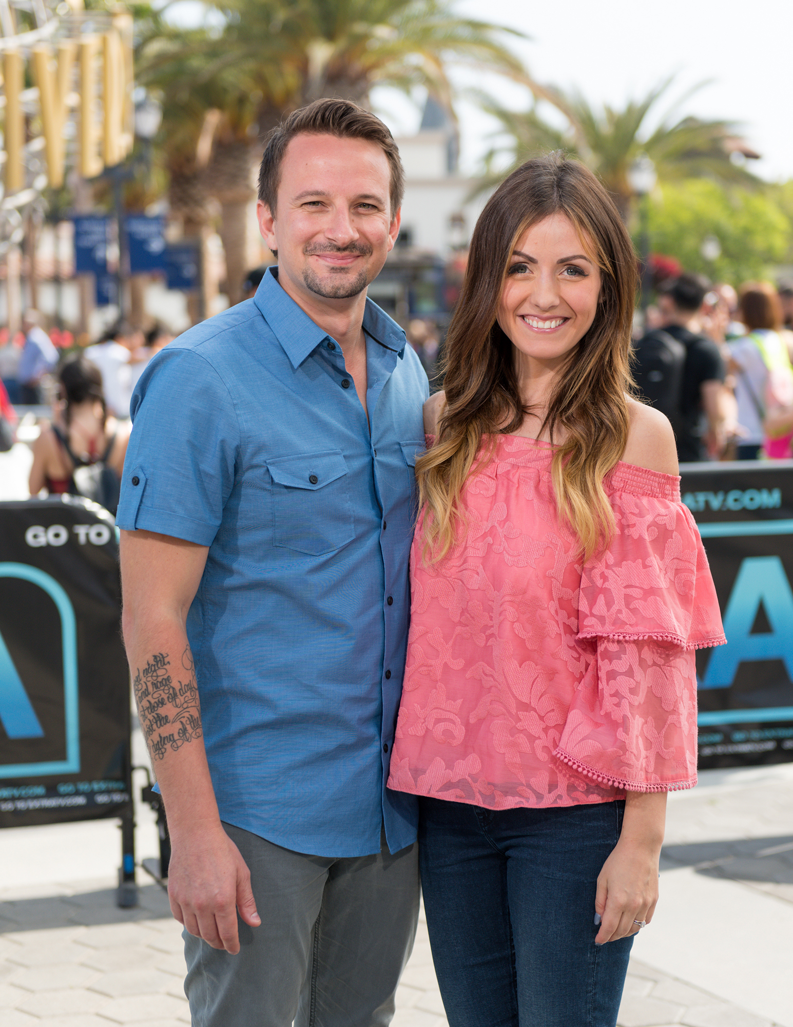 Every Bachelor Nation Couple That Has Tied the Knot - After falling in love on Bachelor in Paradise season 3, the couple married in June 2017 and welcomed their first child together, daughter Bella, in February 2018.