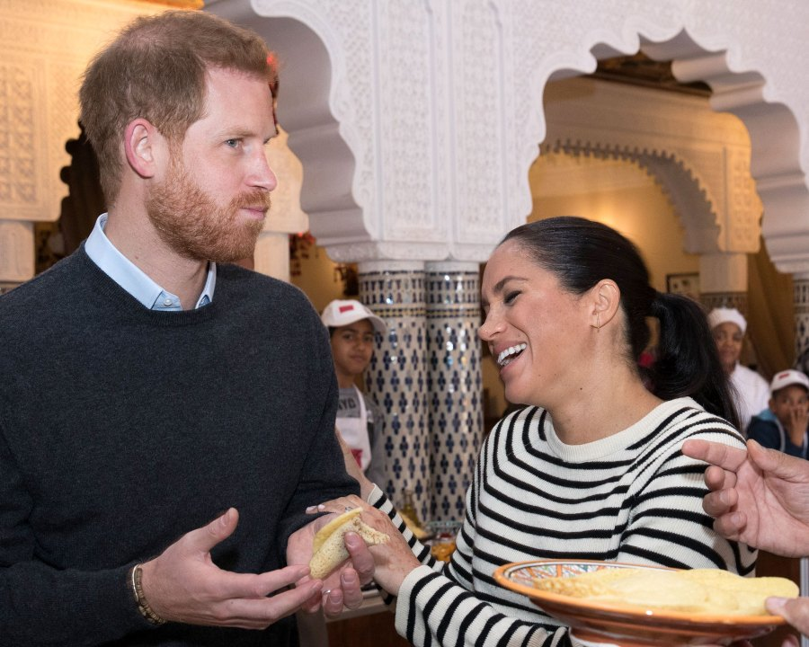 Everything We Know About How Harry and Meghan Will Raise Their Child