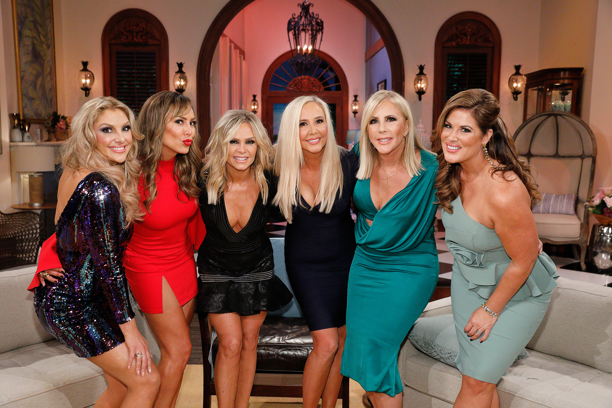 Real Housewives of Orange County' Season 14: Everything to Know