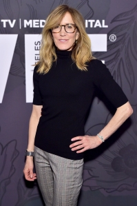 Felicity Huffman Appears to Take Down YouTube Channel, Website and Store What the Flicka?
