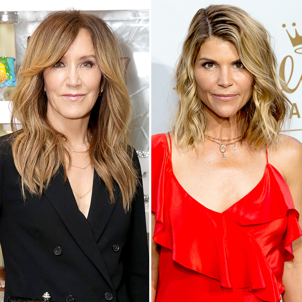 Felicity-Huffman-Arrested,-Warrant-Issued-for-Lori-Loughlin-Following-College-Scam