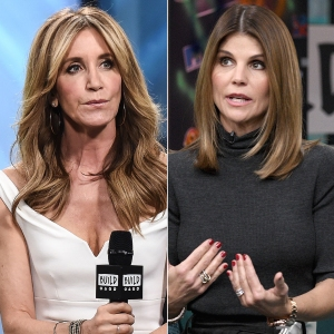 Felicity Huffman and Lori Loughlin Indicted in Alleged College Admissions Scam