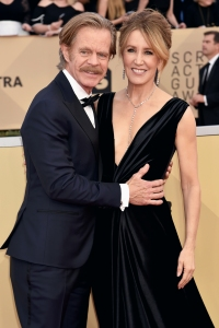 Felicity Huffman and William H. Macy 'Have Been Arguing' Amid College Admissions Scandal