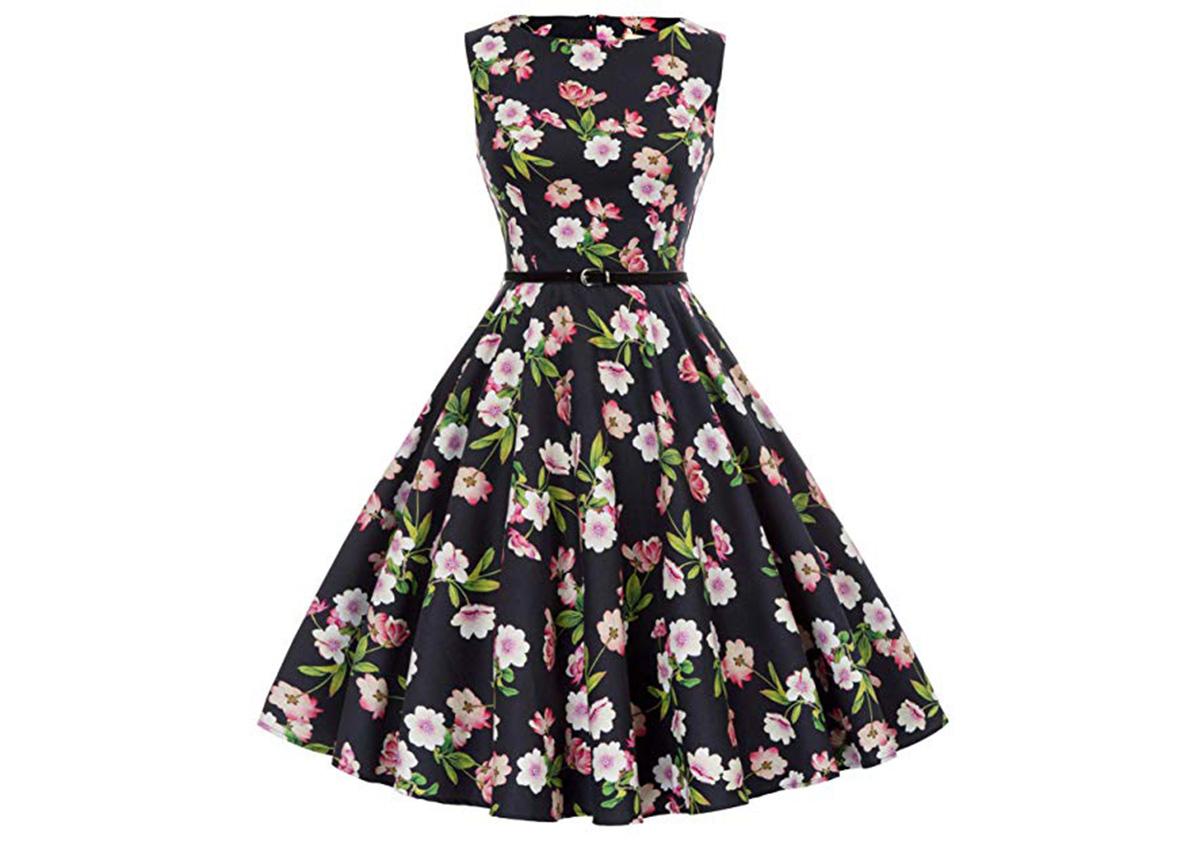 GK Dress Floral