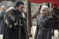'Game of Thrones' Cast: What They Look Like Off Screen!