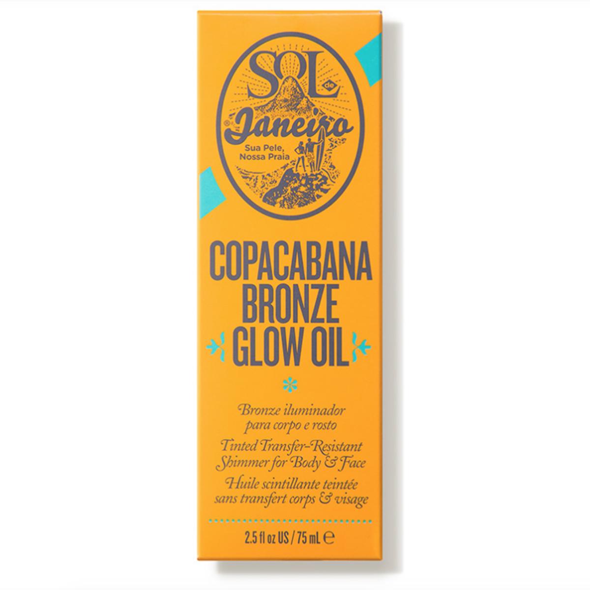 Glow Oil Box