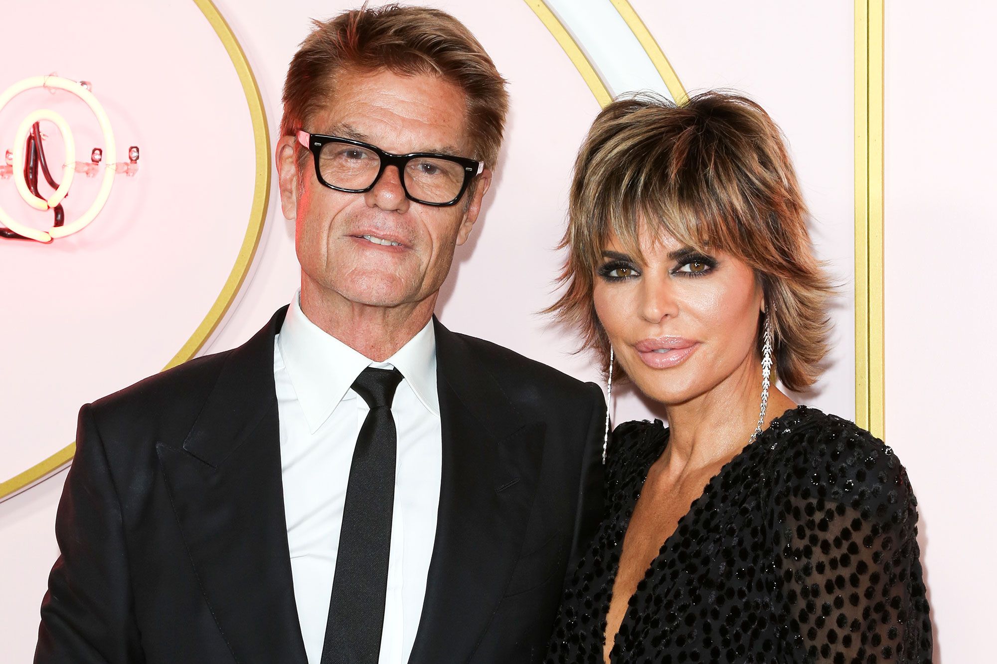 Lisa Rinna's Most Savage Comebacks - Sheridan denied Rinna's allegations that the Desperate Housewives alum cheated on Hamlin during their short-lived marriage. However, the Celebrity Apprentice alum was not having it .
