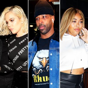 Have Khloe Kardashian and Tristan Thompson Been in Contact Since He Cheated With Jordyn Woods?