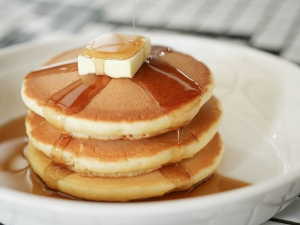 IHOP Celebrates Free Pancake Day on March 12: 'The Only Thing Better Than Pancakes Is Free Pancakes'