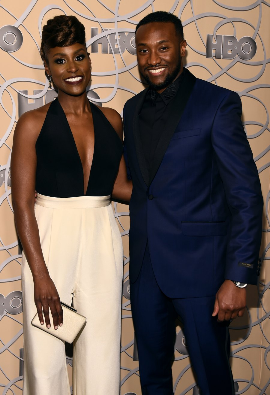 Cat's Out of the Bag! Issa Rae's 'Insecure' Costars Confirm Her Engagement