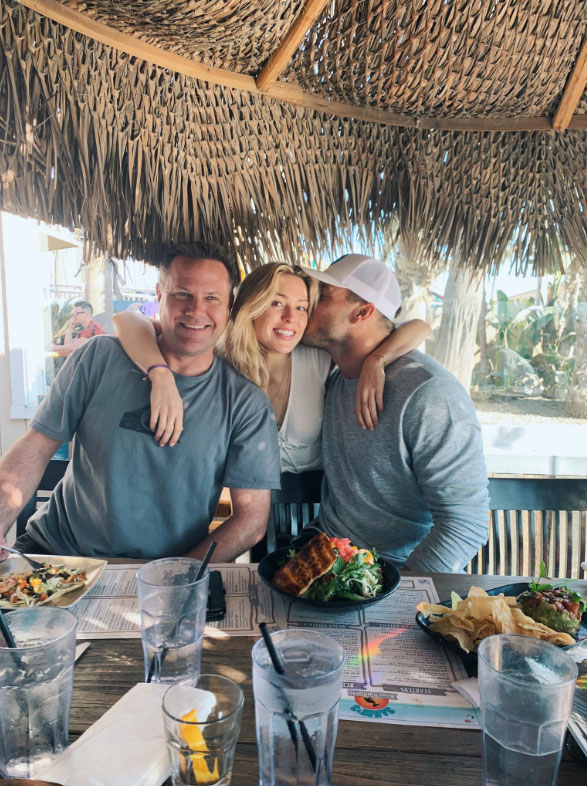 Inside Bachelor's Colton, Cassie's 'Hometown Date' in Huntington Beach