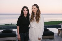 Courteney Cox's Epic #HostGoals Dinner Party at Her Malibu Home