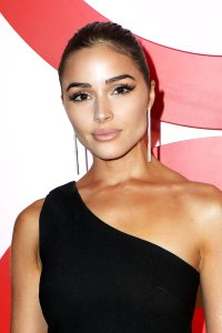 It Just Got Easier to Copy Olivia Culpo¹s Fluttery Lashes