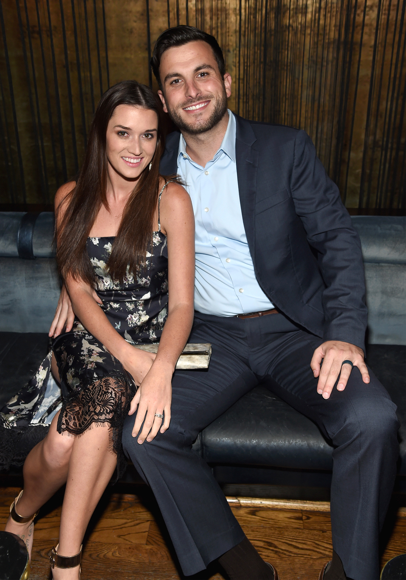 Every Bachelor Nation Couple That Has Tied the Knot - A match made in Paradise! The duo met during Bachelor in Paradise season 2 and married in January 2016.