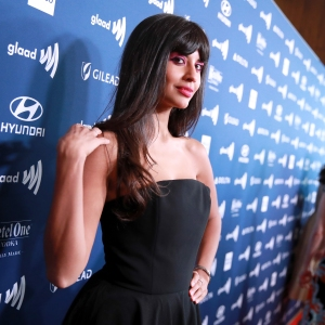 Jameela Jamil Clarifies She Is 'Not Trying to Cancel' Khloe Kardashian for Promoting a Weight Loss Product