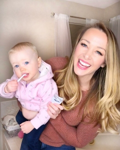 Jamie Otis Gets Real About 18-Month-Old Daughter Pooping in the Bathtub: 'I Cannot Believe This Just Happened'