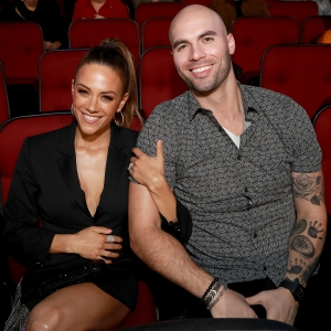 Jana Kramer Says She's Proud of Husband Mike Caussin for Sharing Sex Addiction Story