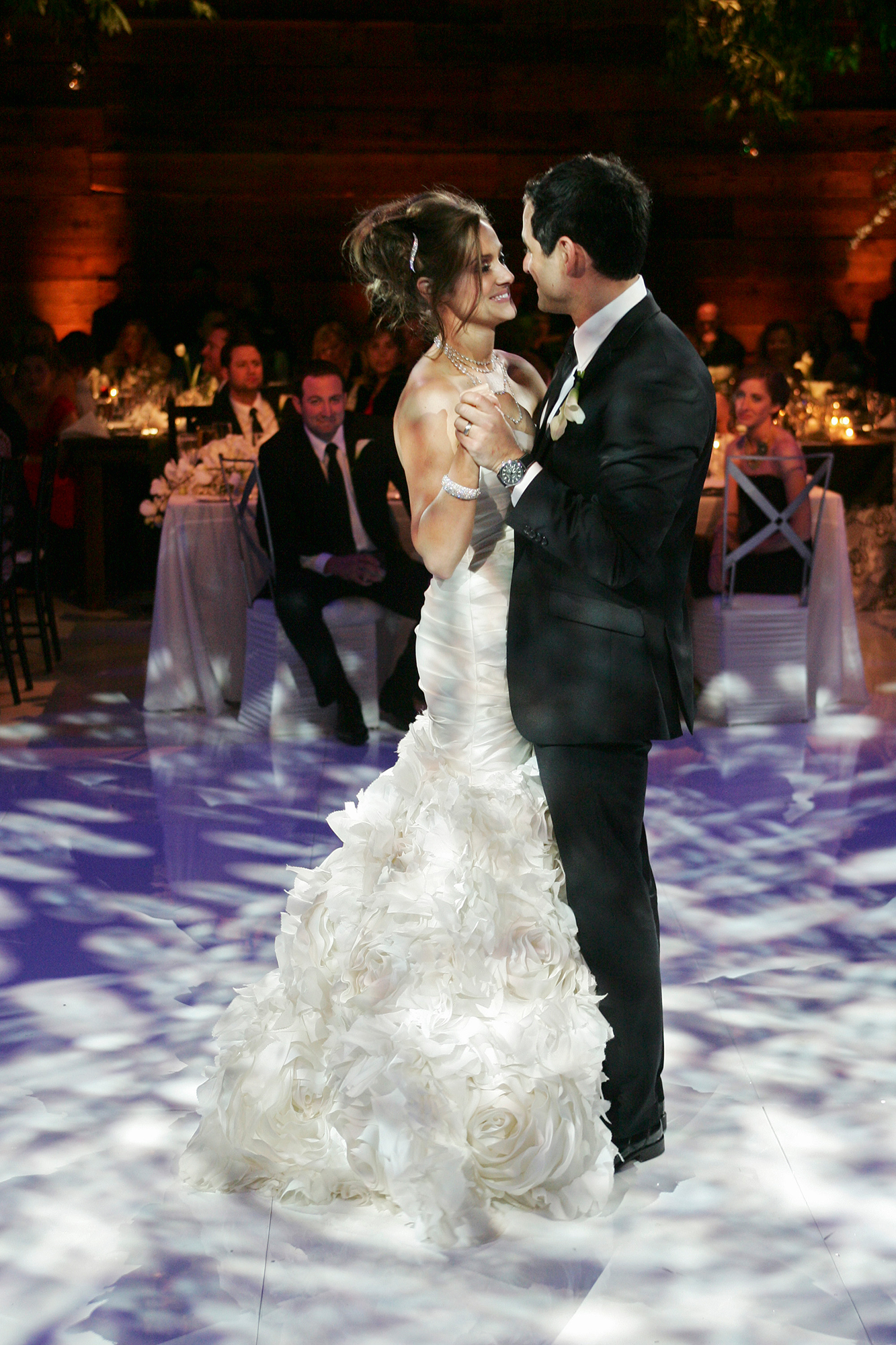 Every Bachelor Nation Couple That Has Tied the Knot - Mesnick broke up with his season's winner, Melissa Rycroft , in March 2009 to pursue runner-up Malaney. They married in February 2010 and share daughter, Riley.