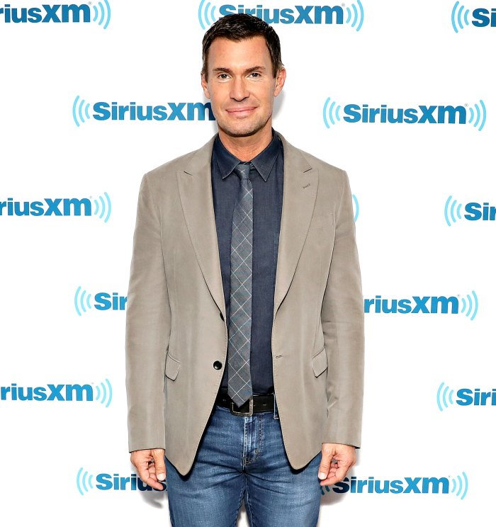 Jeff Lewis Got 'Dumped' After Talking About His Date on Air