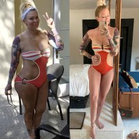 How Jenna Jameson Is Staying Keto on Vacation