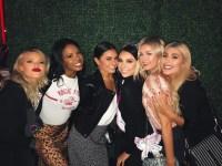 Jenna-Johnson-Celebrates-Bachelorette-Party