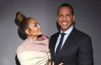 Jennifer Lopez's Engagement Rings From Alex Rodriguez, Ben Affleck, Marc Anthony and More: Photos