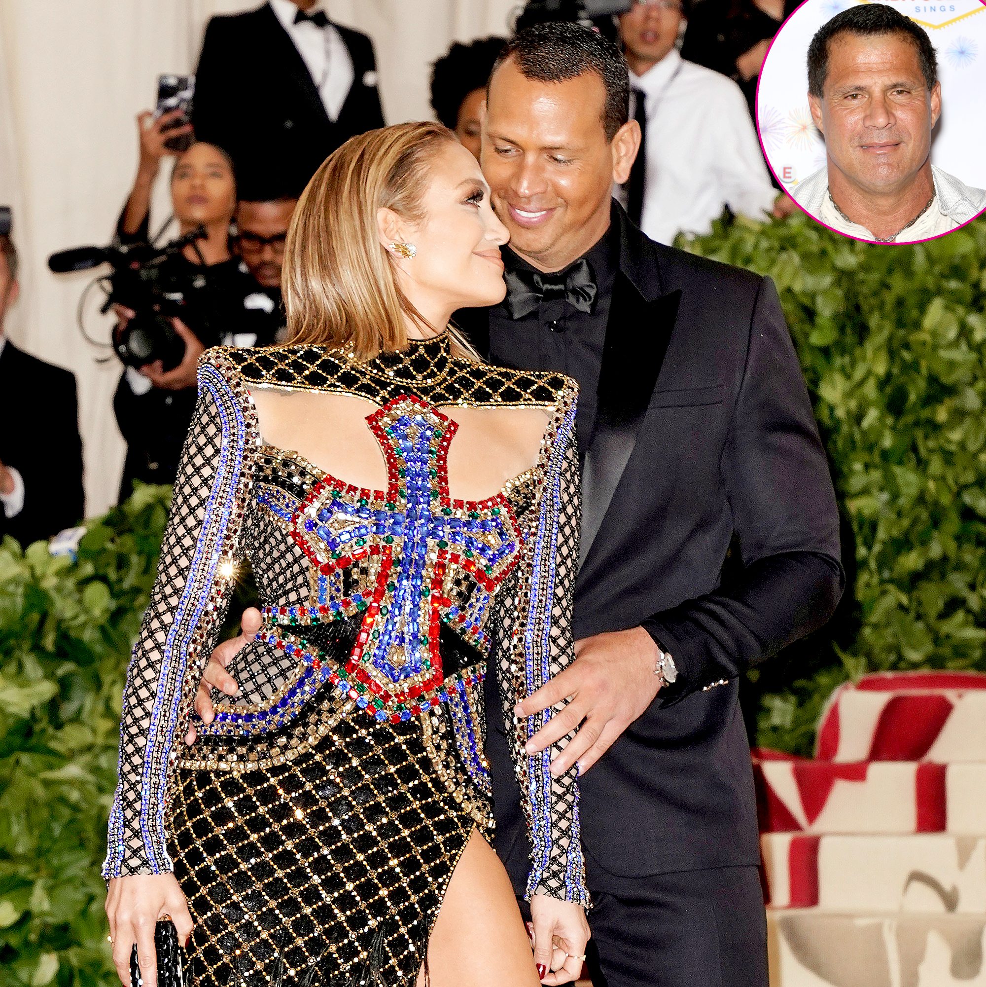 Jennifer-Lopez-'Trusts'-Alex-Rodriguez-and-'Doesn't-Hear-the-Noise'-After-Jose-Canseco-Cheating-Tweets