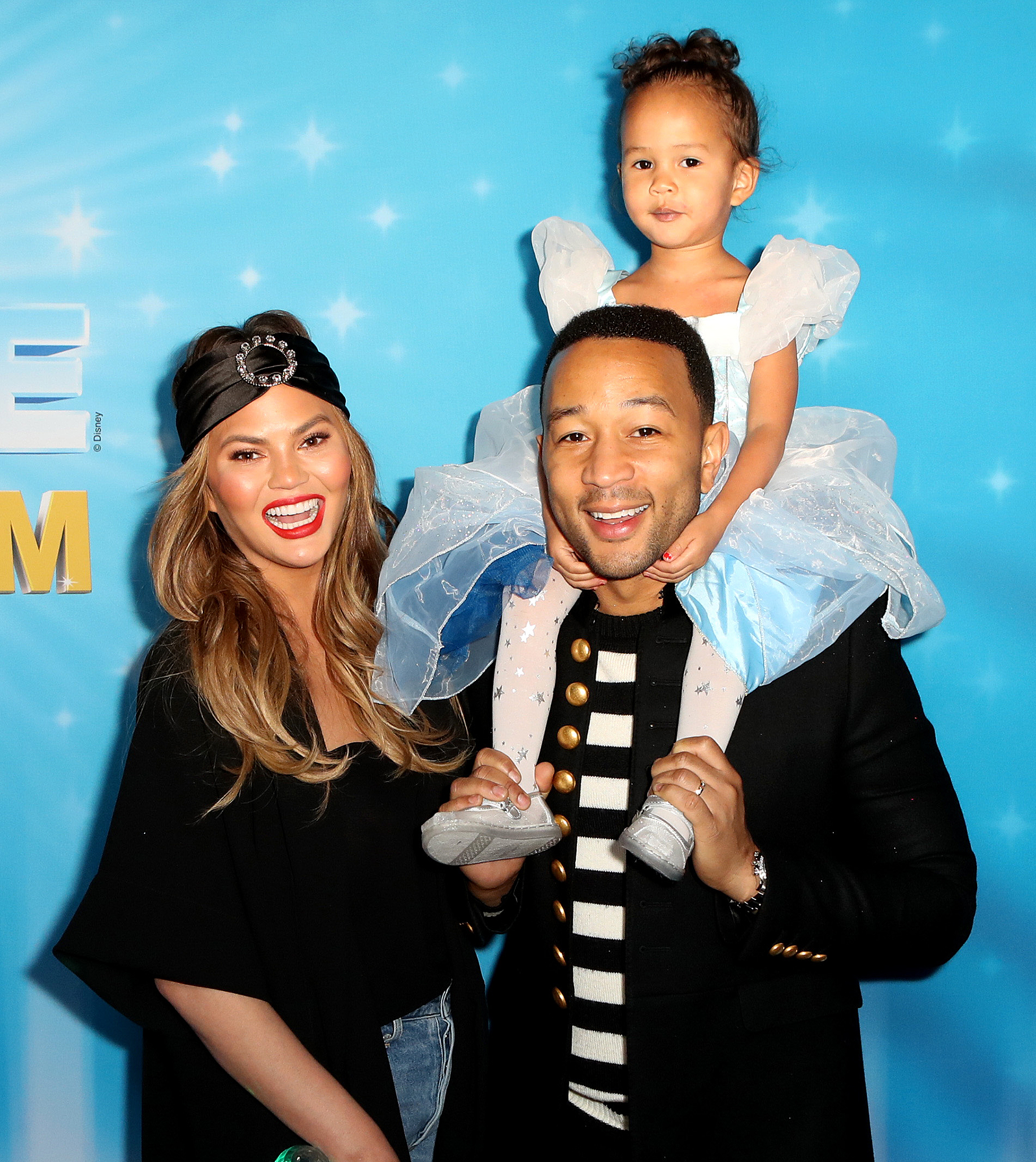 John-Legend-Sings-'Baby-Shark'-With-His-2-Year-Old-Daughter-Luna