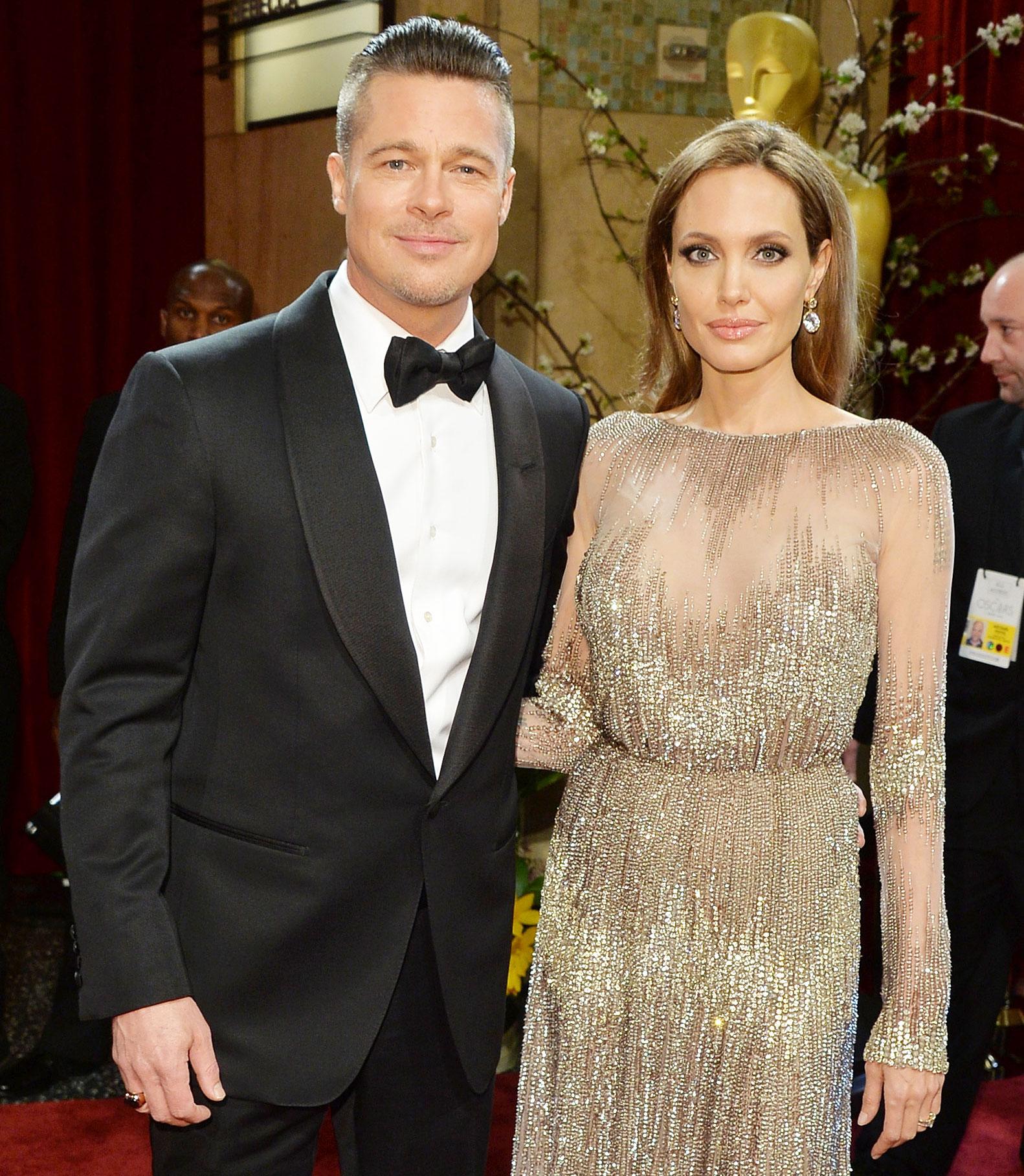Jon Voight Update Brad Pitt Angelina Jolie Children