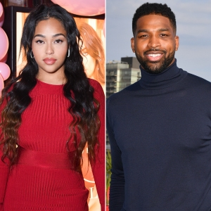 Jordyn Woods Reveals Whether She Slept With Tristan Thompson